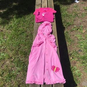 Other - Girls 5/6 tops bundle